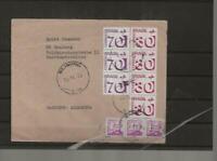 324753 / Brasilien Beleg 1975