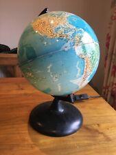 Tecnodidattica Illuminated World Globe