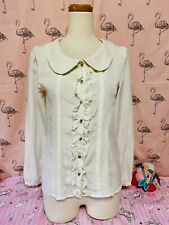 🍋ARROW🍋tops blouse Kawaii Japan cute tokyo shibuya