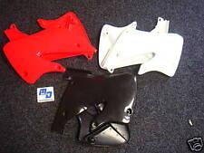 Ufo Honda Cr125 98-99 Cr250 97-99. Radiador Porcion 3601