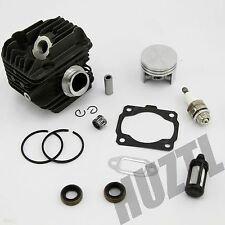 40MM CYLINDER PISTON WT GASKET OIL SEAL FOR STIHL MS200 200T MS 200 MS200T 020T