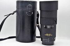Nikon 180mm F/2.8 AF NIKKOR ED Prime Telephoto Lens