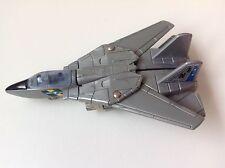 Vintage G1-Transformers bandai 1985 MR-52 GO BOT Jet Skyjack
