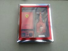 Ferrari Red by Ferrari EDT 125 ml 4.2 oz Men SPRAY NEW IN Retail BOX