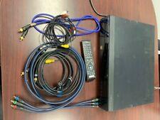 Samsung DVD-VR375 DVD Recorder