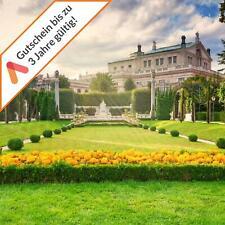 Kurzreise Wien zentrales Hotel 3 Tage für 2 Personen Frühstück Hotelgutschein