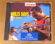 MILES DAVIS - ALL BLUES - 1991 PHILIP MORRIS - OTTIMO CD [AF-263]