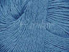 Elsebeth Lavold :: Hempathy #70:: yarn Bluebird