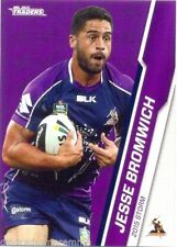 Melbourne Storm NRL & Rugby League Trading Cards
