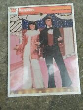 1977 Whitman Donny And Marie Osmond Frame Tray Puzzles Sealed