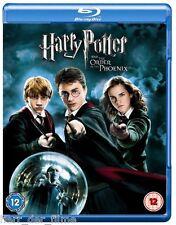 HARRY POTTER UND DER ORDEN DES PHÖNIX (Blu-ray)