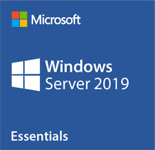 [Retail] Windows Server 2019 Datacenter, Essentials and Standard