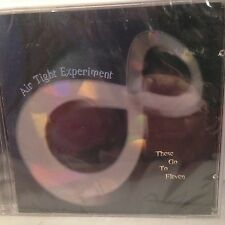"Air Tight Experiment ""These go to Eleven"" CD Denver alt-rock band Brand New"
