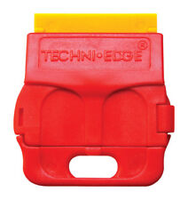 TechniEdge  Single Edge  Plastic  Scraper