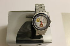SWATCH IRONY 2000 SYDNEY GAMES NUMBER 16 YCS4014 - NUOVO IN SCATOLA - OFFERTA!!!