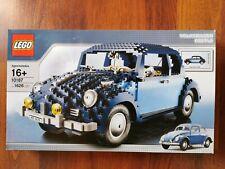 Lego 10187 VW Beetle, very rare, new/sealed