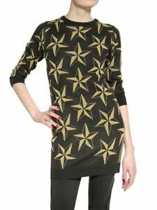 Jeremy  SCOTT for  Adidas  star print sweater