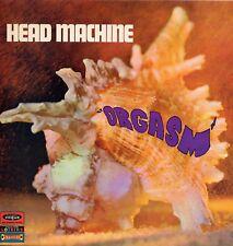 "Head machine orgasm"" ""orig fr 1970 vg + +/m-uriah heep"