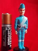 "Thunderbirds Are Go SCOTT PVC mini FIGURE /NO EMBLEM STICKER/ YUJIN H2.5""  6cm"
