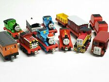 Thomas the Tank Engine Train & Friends Take Along Car Lot