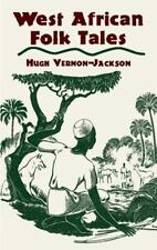 West African Folk Tales-ExLibrary