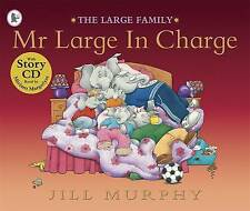 Mr Large in Charge by Jill Murphy (Paperback, 2009)-F006