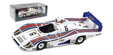 Spark S4431 Porsche 936/78 #6 2nd Le Mans 1978 - Wollek/Barth/Ickx 1/43 Scale