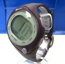 NIKE TRAIX SPEED 50 REGULAR SPORT WATCH-WR0082-515-PURPLE