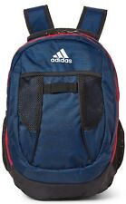 e3b183bfb8bb ADIDAS YOUTH BLUE Black Atkins MEDIUM Backpack LARGE CAPACITY LAPTOP SCHOOL  BAG