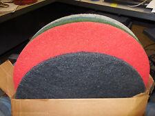 "box of five etc 20 "" floor pads Floor Pads- Polish/Spray Buff"