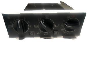 92 94 93 volvo 960 heat heater ac climate control switch unit - B2