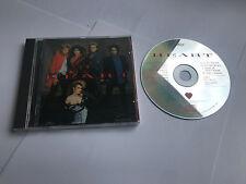 HEART Heart 1985 CD ANN & NANCY WILSON CAPITOL CDP746157 2 NIMBUS CD