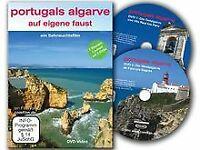 Portugals Algarve auf eigene Faust - ein Sehnsuchtsfilm a... | DVD | Zustand gut