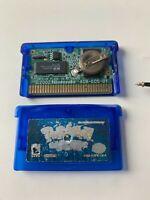 Pokemon: Sapphire Version GBA Authentic (Nintendo Game Boy Advance, 2003)