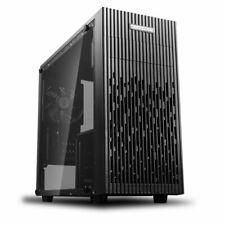 Deepcool MATREXX 30 Mini Tower Case - Black