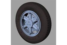 PANZER ART RE35-517 1/35 Renault AHN Road wheels (Continental)