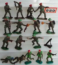 British 1945-Present Timpo Toy Soldiers