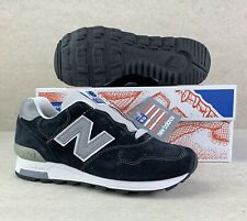 New Balance Made In USA X J Crew Collaboration  M1400NV Navy Silver Men's 6