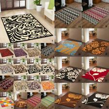 MASSIVE CLEARANCE STOCK MODERN ALPHA NEW MODERN RUGS SMALL LARGE EXTRA LARGE RUG