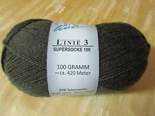 """""""Supersocke"""" vonONline 100 g, Sockenwolle, Strumpfwolle, Col. 24"""
