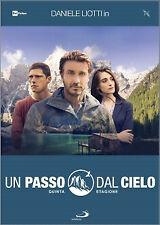 UN PASSO DAL CIELO - STAGIONE 05  5 DVD  COFANETTO