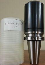 """HTC BT40 1-1/4"""" End Mill Holder 4.72"""" Coolant Thru**NEW**"""