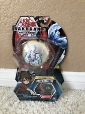 Bakugan Ultra HAOS KRAKELIOS Battle Planet Battle Brawlers Bakugan Pack
