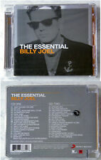 BILLY JOEL The Essential .. 36 Track 2010 Sony DO-CD OVP/NEU/SEALED