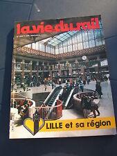 vie du rail 1984 1948 LILLE CASSEL LIéVIN COLOMBOPHILIE