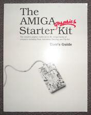 The Amiga Graphics Starter Kit    [Amiga Book]