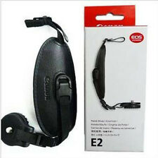 SLR Hand Grip Strap for Canon EOS 5DII 50D 40D 30D 1D 5D 7D Rebel T1i/XS/XSi/XTi