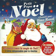TINO ROSSI - Petit Papa Noël 3