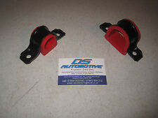 Mk1 Mk2 ESCORT Rs2000 MEXICO Steering Rack Mount Kit Inc Poly Bush Kit