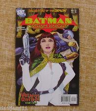 Comic, Batman Gotham Knights, DC Comics, #66, 2005, Lieberman, Barrionuevo, Bit